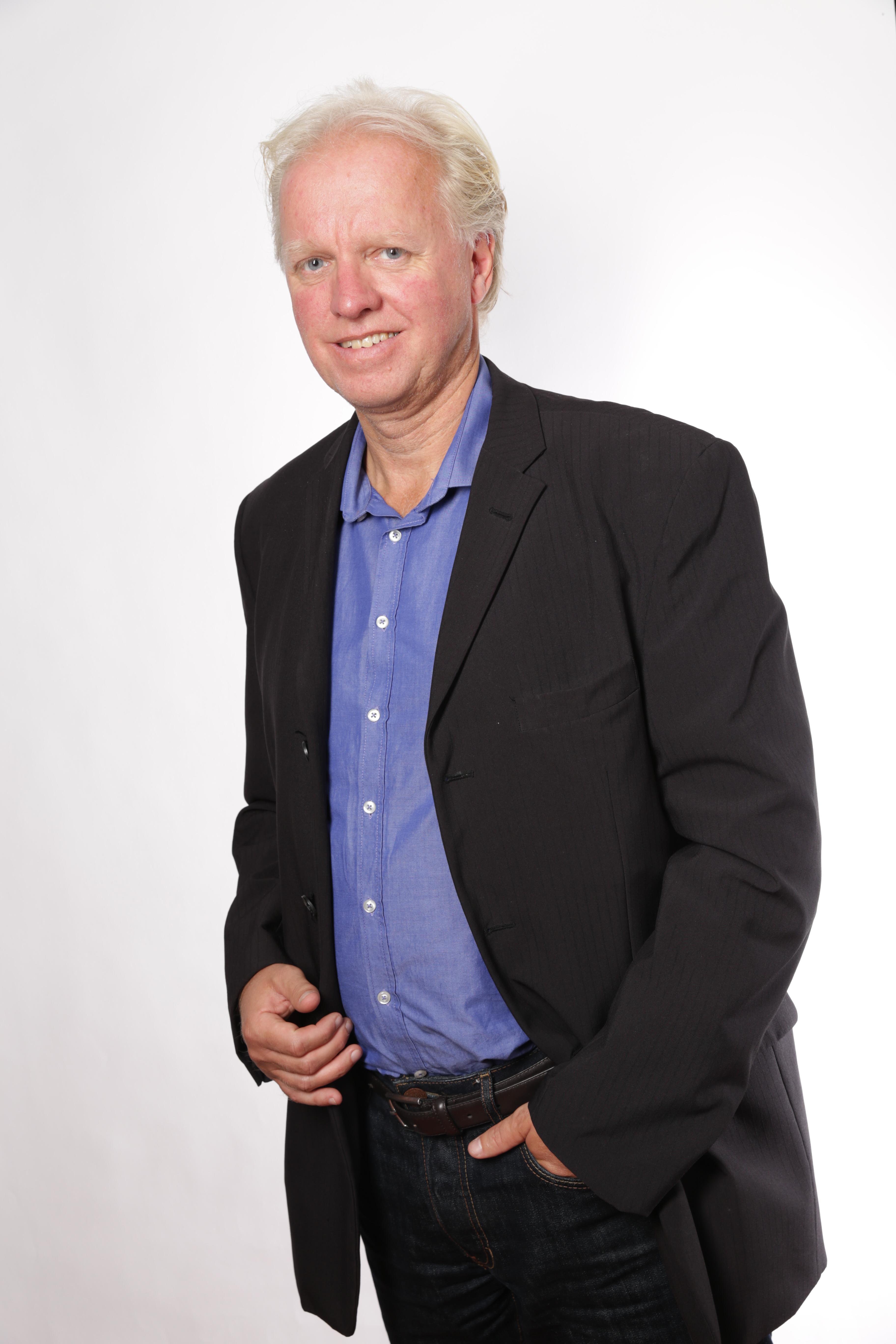 Oliver Sinnemann